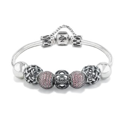 Pandora Bracelets Design - Bangle And Bracelets