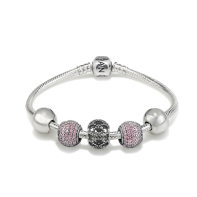 you - Pandora Bracelet Design Ideas